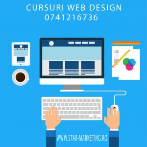 CURS web design timisoara