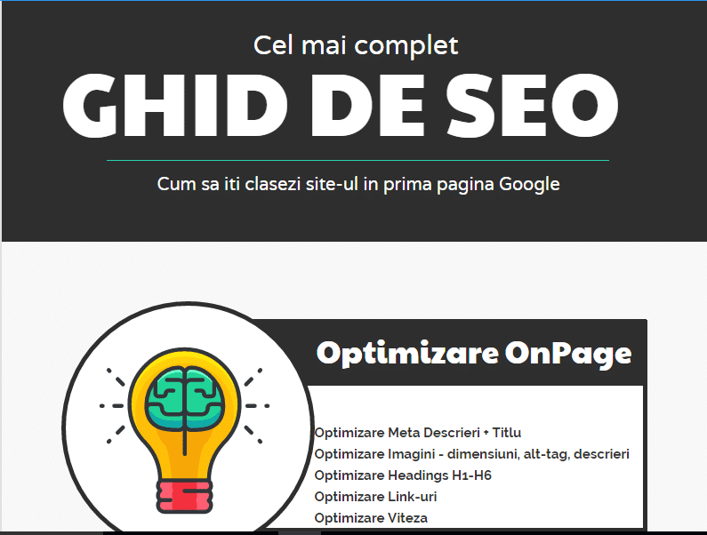 ghid optimizare seo off page