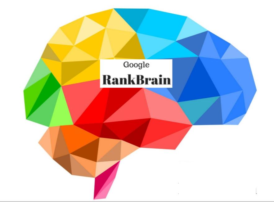 google rank brain seo timisoara