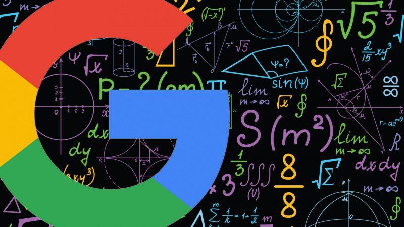Cum functioneaza algoritmul Google