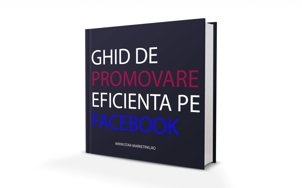 Optiuni de targetare in Facebook Ads