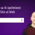 cum optimizam site-ul web in 2020