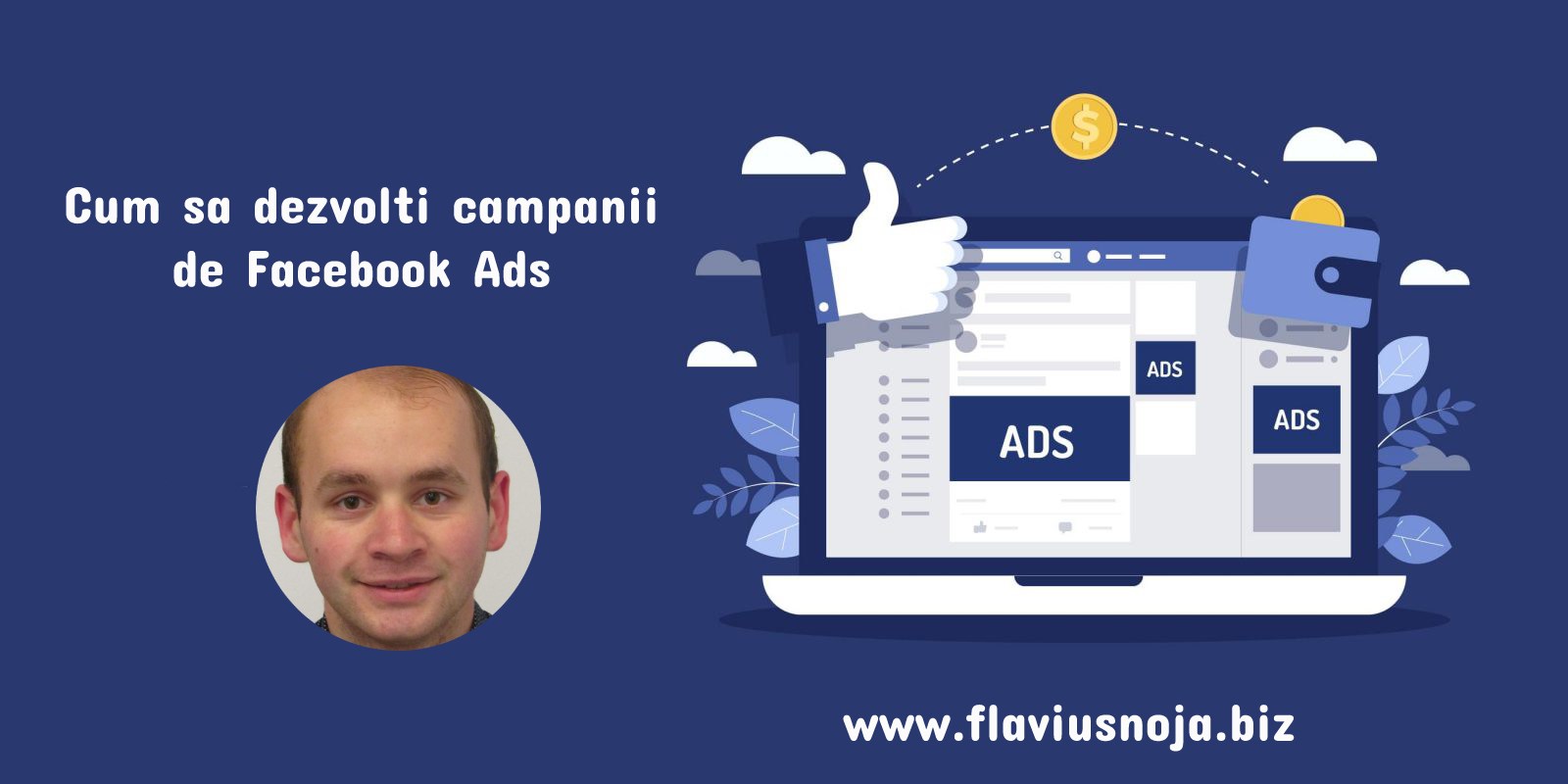 Tipuri de campanii de remarketing in Facebook