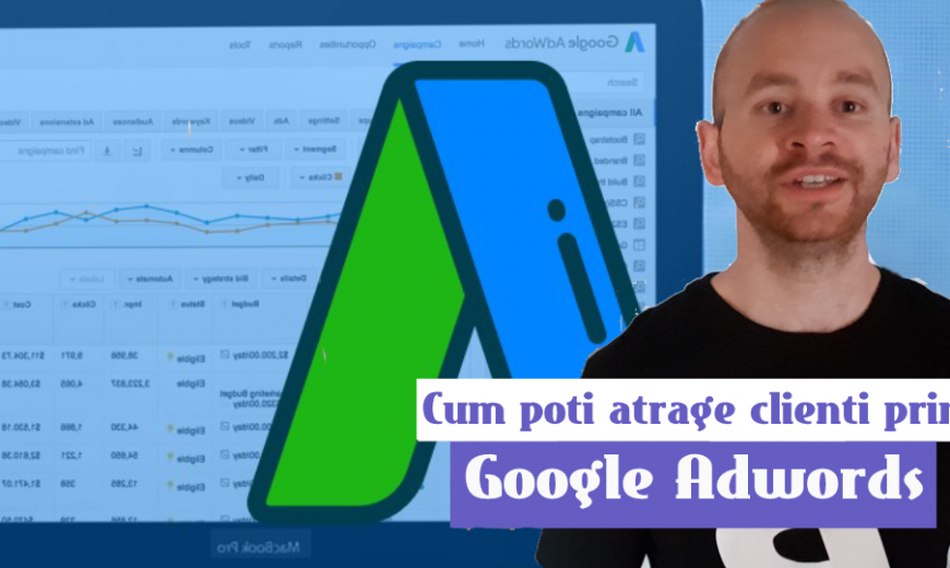 ghid complet google adwords
