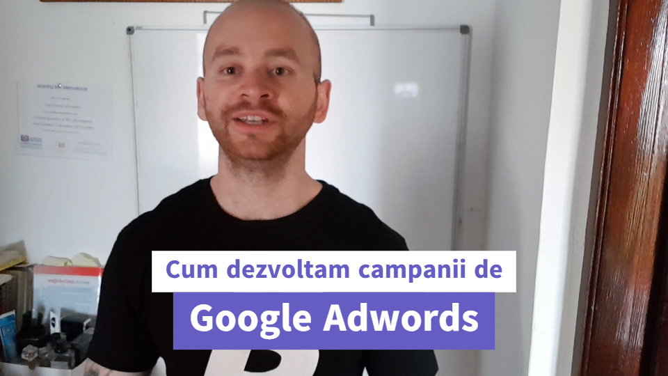 curs adwords online