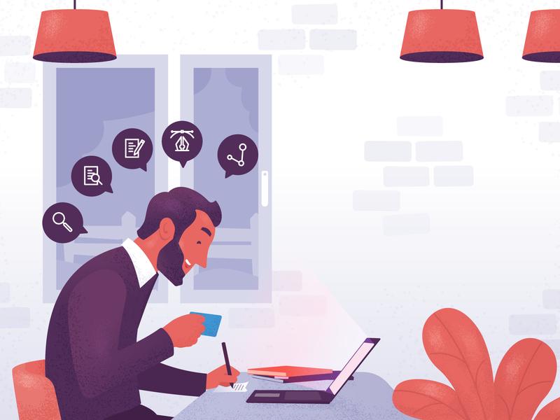 cum dezvoltam content pentru site