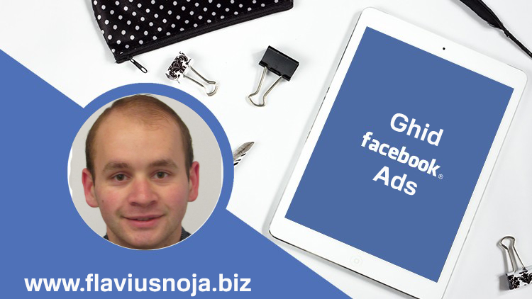 ghid facebook ads romania