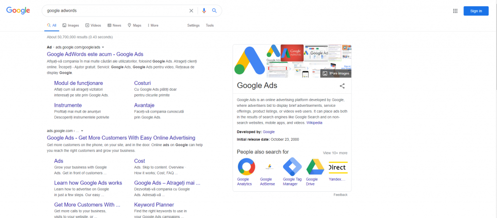 ghid-promovare-google-adwords-romania