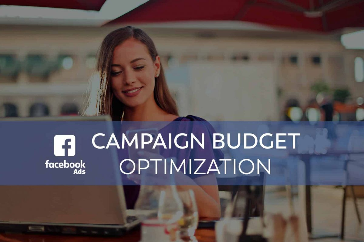 optimizarea bugetului in facebook ads