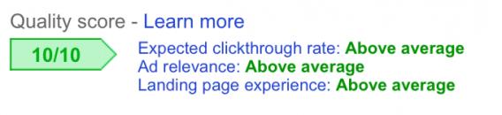 Single Keyword Ad Groups – Adwords Hack