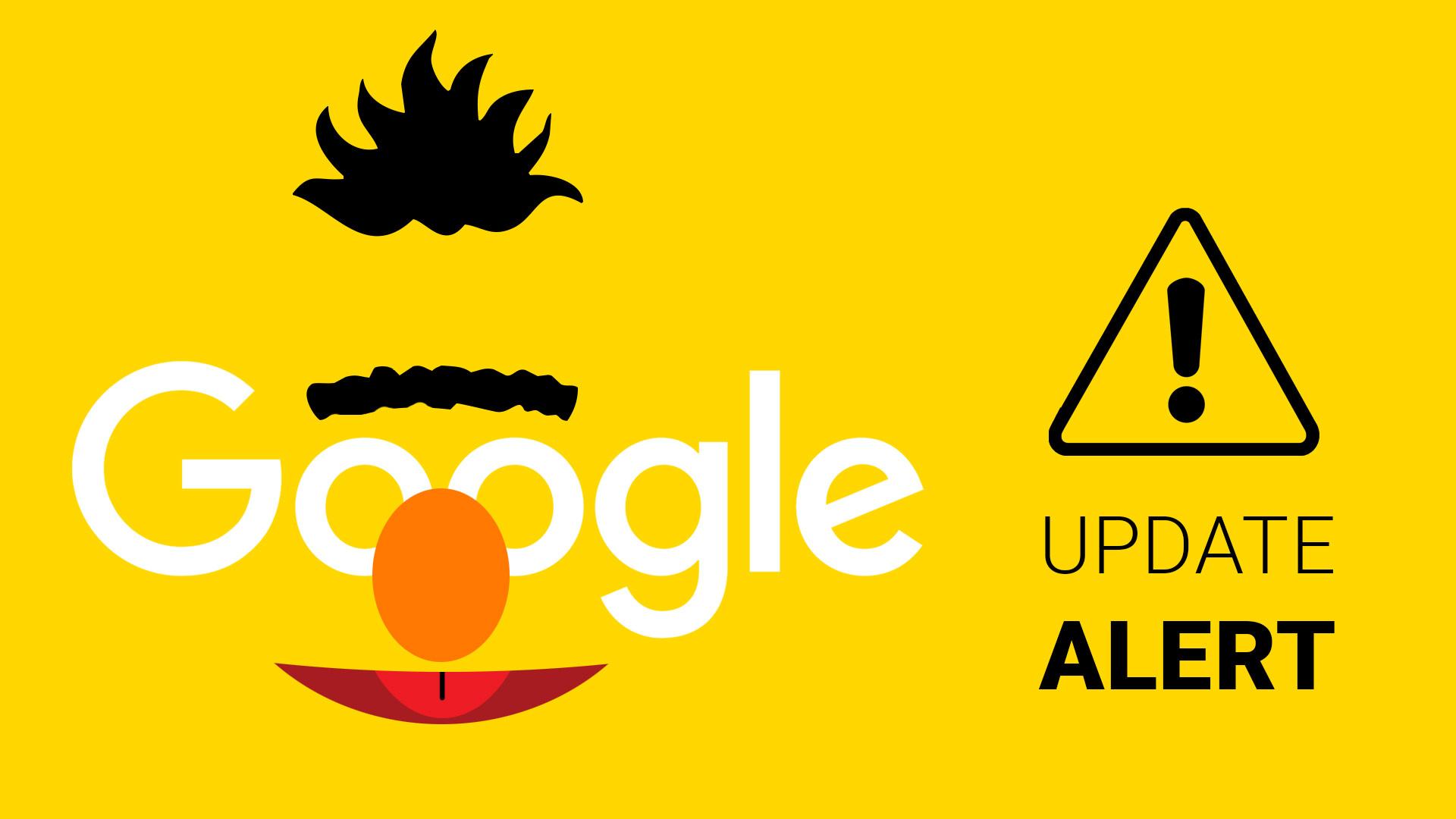 Despre update-ul Google BERT